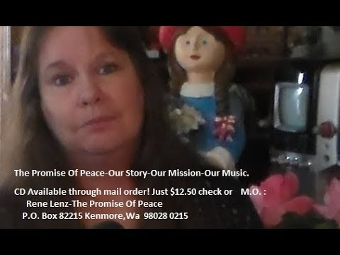 Song Of Selah by The Promise Of Peace,featuring The Karaoke Granny