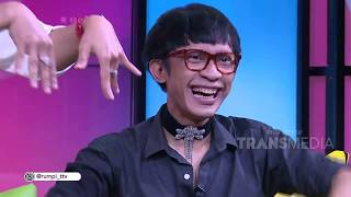 RUMPI - Klarifikasi Aming Soal Pamer Barang Mewahnya! (18/10/19) Part1
