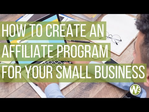 How to Create an Affiliate Program for your Small Business | Google and Beyond Webinar Archive