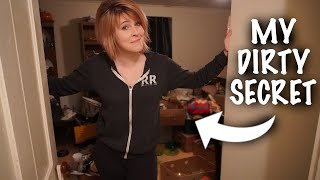 Revealing My Dirty Secret | The Third Floor | Reselling