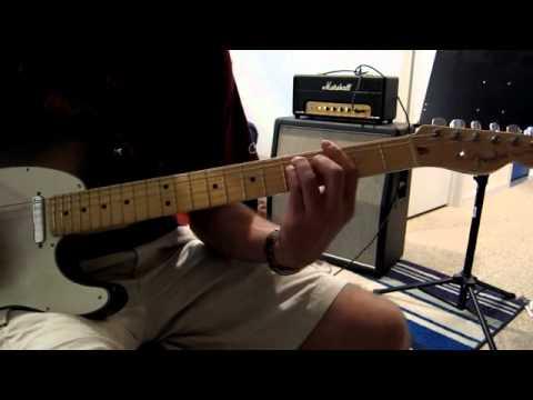 La Excepcion Gustavo Cerati cover / tutorial / lesson