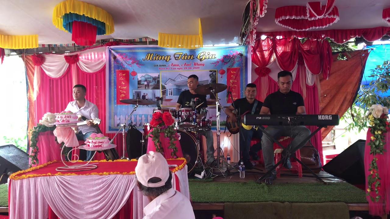 Hoà tấu đám cưới - dàn nhạc alen - JON NIE keyboard