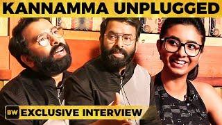 Kanamma Unplugged Version | Santhosh Narayanan, Sakthisree Gopalan & Ananthu's Exclusive Interview