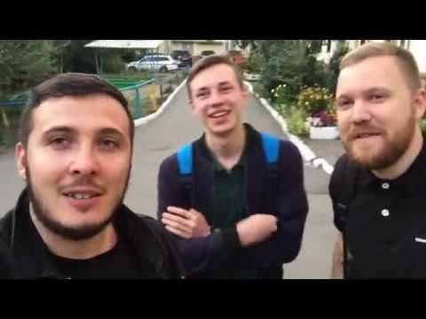видео: Грот - Дневник альбома (Эпизод 8)
