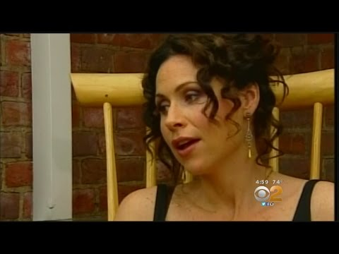 Feud Between Minnie Driver, Neighbor Gets Nasty And Is Headed To Court