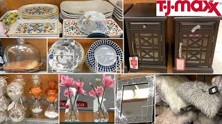 Tj Maxx Kitchenware * Furniture & Home Decor | Shop With Me August 2020