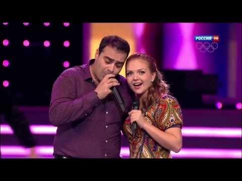 Марина Девятова и Дато   Джинвелой HD