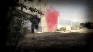 UNIFY | Throwing Knife Dualtage Trailer | Kyci