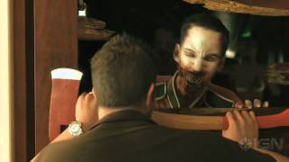 Calle 13 - Muerte en Hawaii  video oficial
