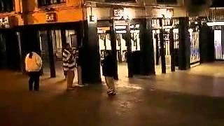 NYC Subway: Stillwell Avenue, Coney Island, BDFN Trains