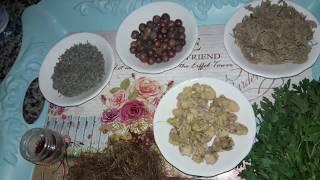 وصفة تنظيف الكلى من حصى و  تفتيتها  طبيعيا بالاعشاب و علاج حرقة البول نهائيا