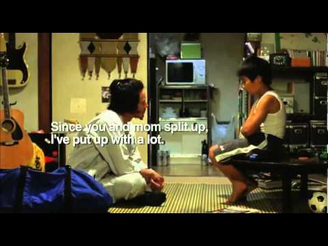 O Que Eu Mais Desejo (estreia 18/05/2012)
