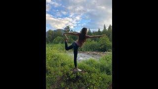 🌲Camping🌲| Vlog #4 | Vids by Mia | thumbnail