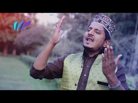 Mera Hussain AS Baghe Nabuwat Ka Phool Hay  By M Sajid Gillanvi Manqabat Presented By MM production
