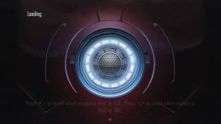 Iron Man 2 - PS3 - Part 1