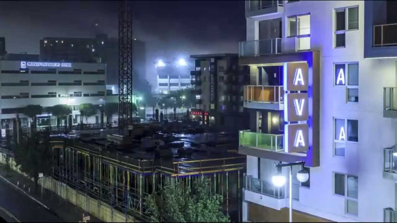 Ava Little Tokyo