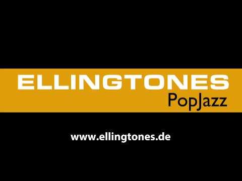 Jazzband aus Hannover: Ellingtones PopJazz @ SchlemmerJAZZ im Einkaufsbahnhof Hannover