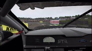 drift project cars 2 on wheel