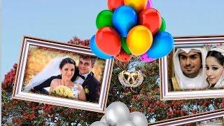 Урок 39. Создание свадебного проекта в Proshow Producer 8