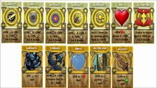 Must-Have Wizard101 Spells! Ep. 2 - Mirage (Next World) Spells