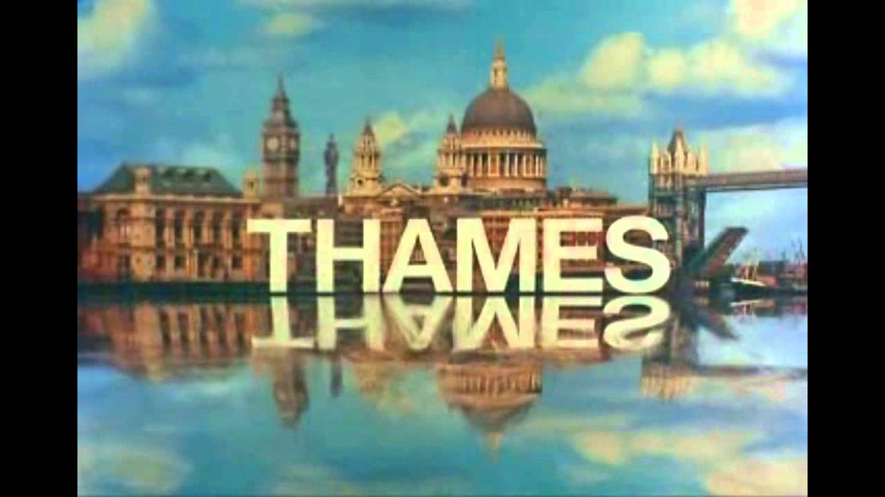 STUFF 70S AND 80S KIDS REMBER UK THAMES TV BREAKER