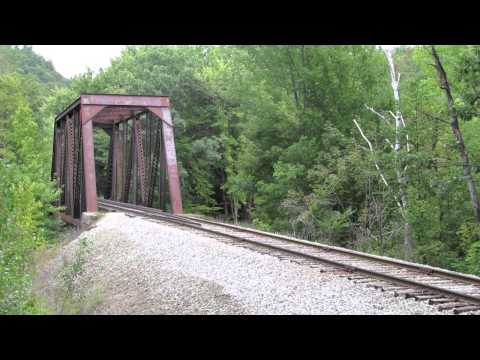 Conway Scenic Railroad Railfan Weekend 2014 Montage