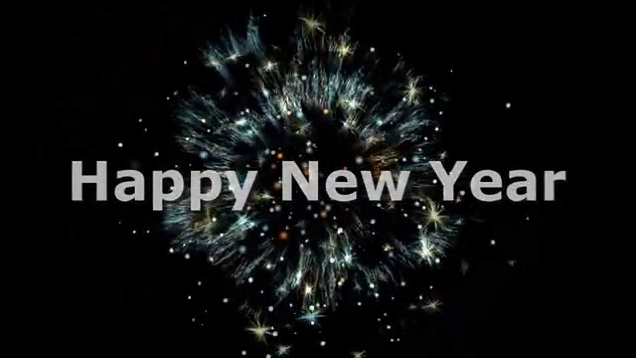 camtasia templates theme new year fireworks