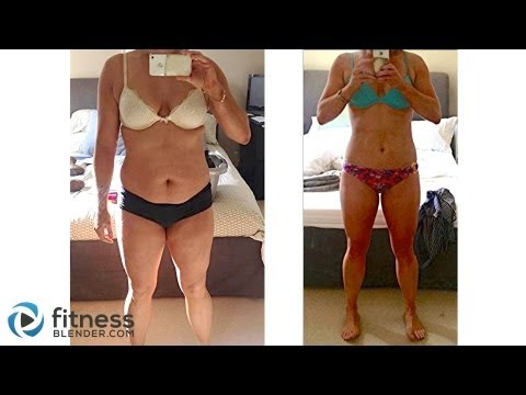 Fitness Blender Before and After Pictures #2 – Weight Loss Pictures & Fitness Tranformations