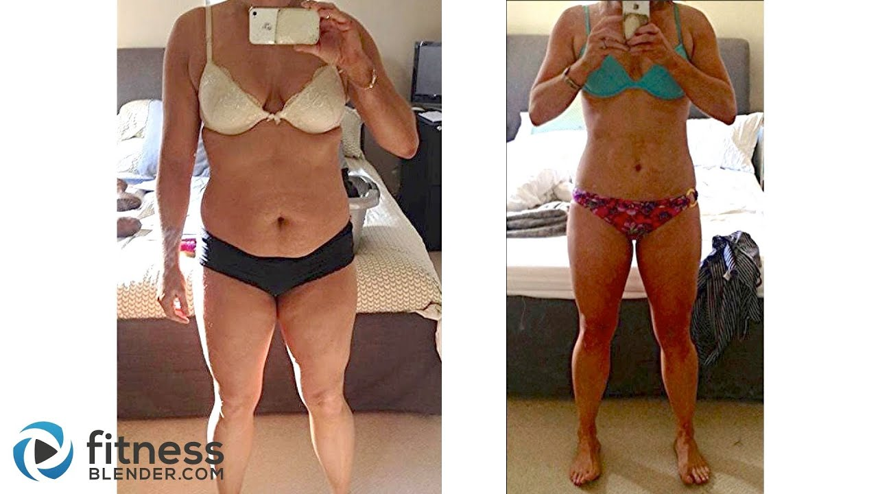 Fitness Blender Before and After Pictures #2 - Weight Loss ...