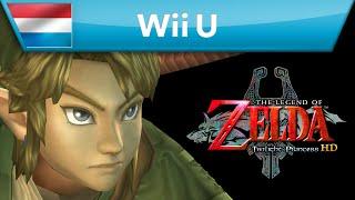 The Legend of Zelda: Twilight Princess HD - Verhaal (Wii U)