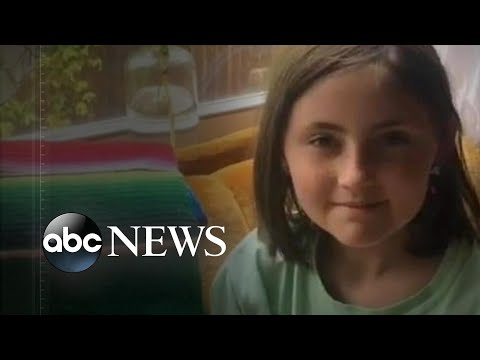 Family expresses gratitude after kidnapped 8-year-old girl is rescued