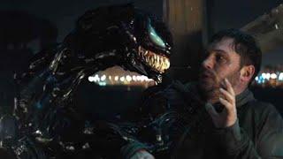 Venom | Eat and Beat Bad Guys | #Venom | October 5 | Tom Hardy Movie | HD |