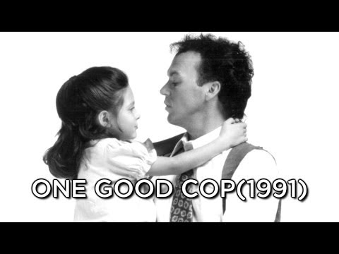 Michael Keaton Month Day 12 - One Good Cop(1991)
