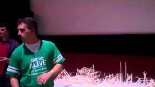 8th Annual Bridge Building Competition_winners.wmv