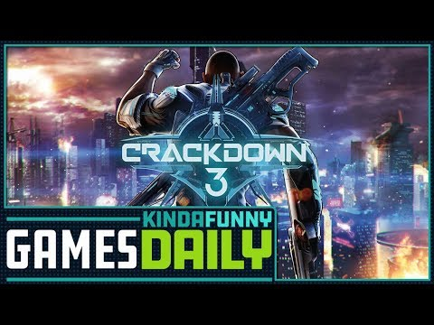 Radical Transparency in Video Games - Kinda Funny Games Daily 11.09.17