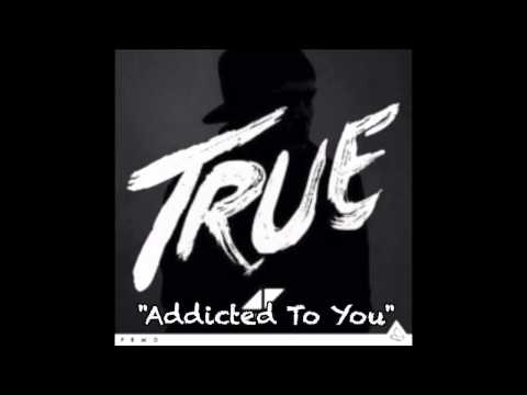 AVICII TRUE ALBUM (MP3 PREVIEW)