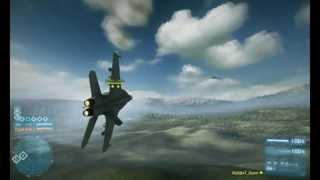 Battlefield 3 Dogfight SemA vs MEDVED-PRIZRAK