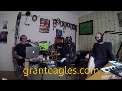 Melbourne Real Podcast EP 13 - Grant Eagles