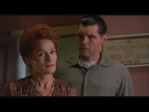 The People Under the Stairs  Twin Peaks characters VS  My SoCalled Life   tv theme   Rayanne
