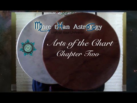 Arts of the Chart 2 - The Light of the Moon