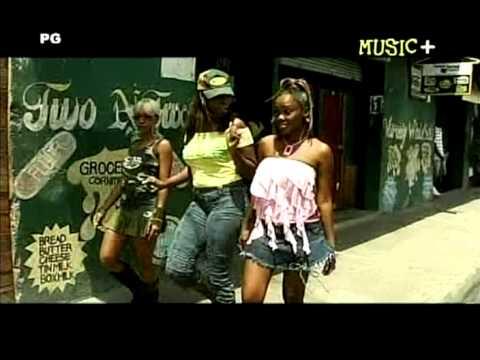 Macka Diamond - Done A Ready [Official Music Video] Thrilla Riddim 2004