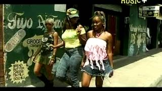 Macka Diamond - Done A Ready [Official Music Video] Thrilla Riddim 2004