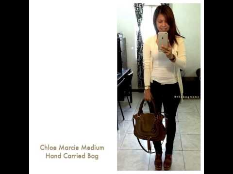 Flipagram - Chloe Marcie medium Carrying Options - YouTube