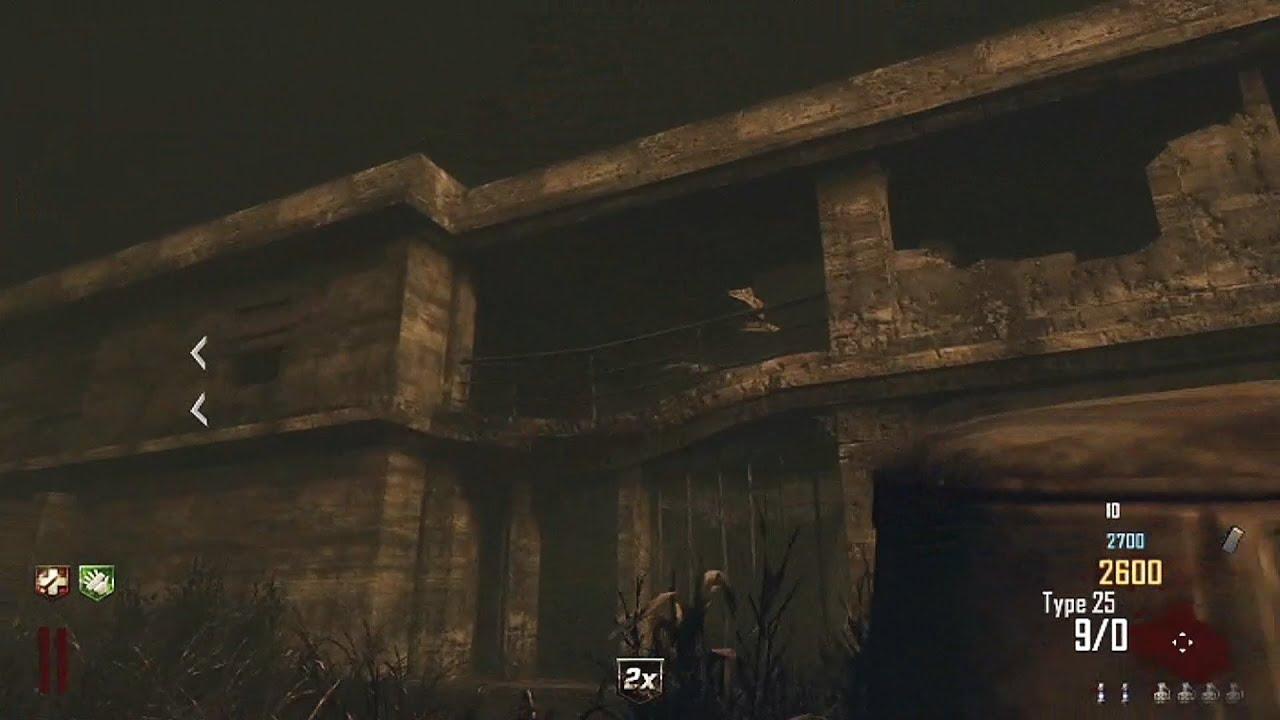 Nacht der Untoten (Bunker Abandonado)