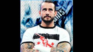 "CM Punk New Theme Song 2011 ""Cult Of Personality"""