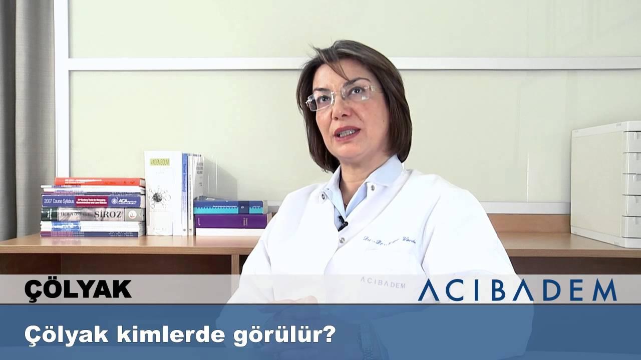 Bağırsak kanseri kimlerde görülür
