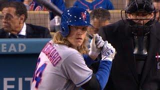5/11/16: Syndergaard carries Mets to victory