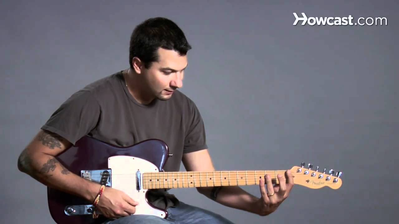 How To Play Barre Chords In E Major Guitar Lessons Youtube