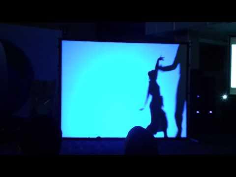 Silhouette Dance by SVADARA