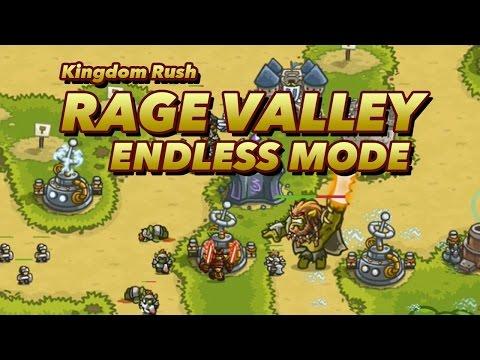 Kingdom Rush: Rage Valley [Wave 56]